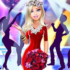 Уход за кожей лица и одевалки модели Барби