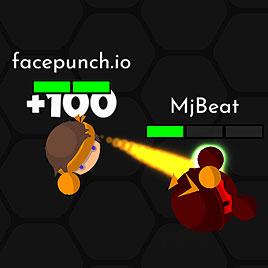 Facepunch io (фейспанч ио)