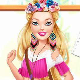 Барби: мой повседневный стиль