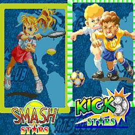 Капком спортивный клуб (Capcom Sports Club)