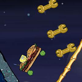 Губка Боб: гонки на лодке 2