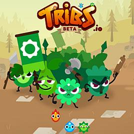 Tribs.io (Трибсио)