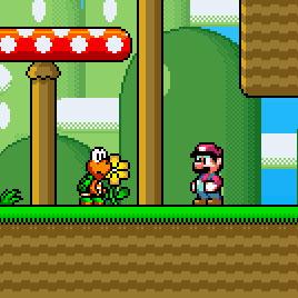 Новые братья Супер Марио