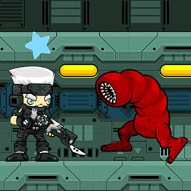 Инопланетный охотник 2