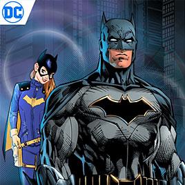 Бэтмен бой с тенью