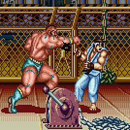 Street Fighter 2 Turbo (Турбо Уличный Боец 2)