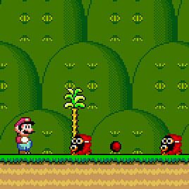 Super Mario Dream World (Супер Марио Мир грез)