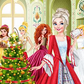 Принцессы Диснея: Блестящий бал