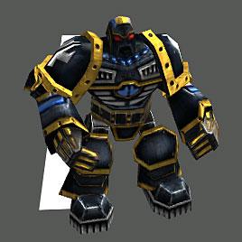 Симулятор робота героя