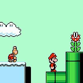 Супер Марио (Super Mario Ultimate)