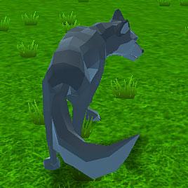 Симулятор волка