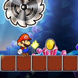 Бег Супер Марио 2