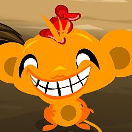 Счастливая обезьянка уровень 168