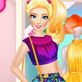 Модный Бутик Мечты Барби