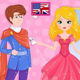 Принцессы Диснея: королевское свидание
