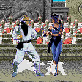 Mortal Kombat 6 (Мортал Комбат 6)