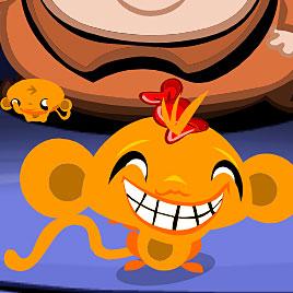 Счастливая обезьянка уровень 188