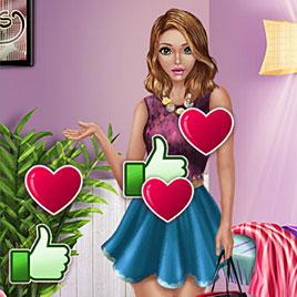 Одевалки: модная интернет звезда