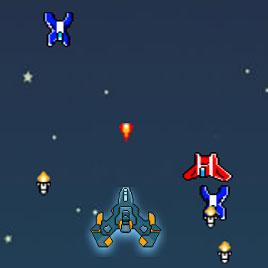Космические стрелялки