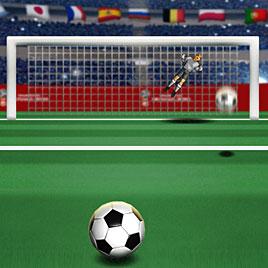 Футбол: Чемпионат Мира 2018