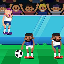 Чемпионат мира по футболу: физика