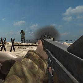 Вторая Мировая Война: Осада