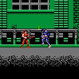 Super Contra X (Супер Контра X)
