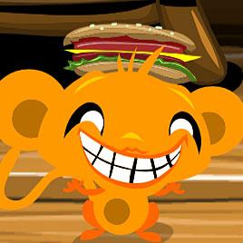 Счастливая обезьянка уровень 209