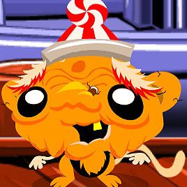Счастливая обезьянка уровень 205