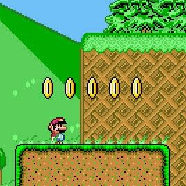 Марио и Луиджи: тайна волшебной палочки (SWF Infinity: Mystery of the Magic Wand)