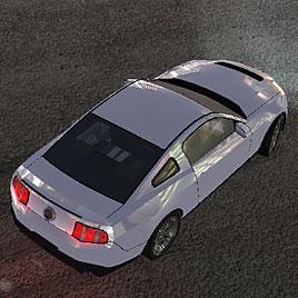 3Д Симулятор Вождения Машин в городе
