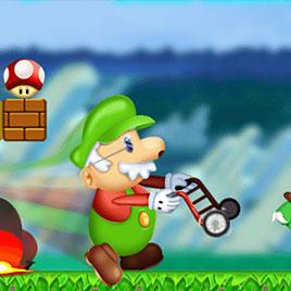 Старый Марио