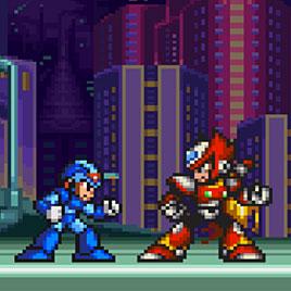 Megaman X3 (Мегамен Х3)