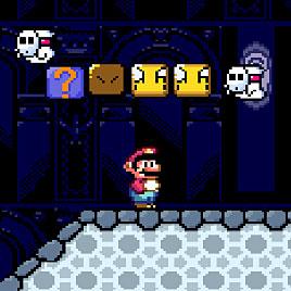 Возвращение Марио