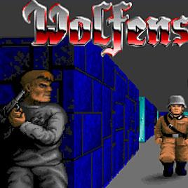 Вольфенштейн 3Д / Wolfenstein 3D