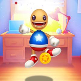 Супер Кик зе Бади онлайн