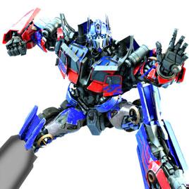 Трансформеры: Роботекс