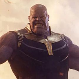 Тесты Мстители: Твой Камень Бесконечности