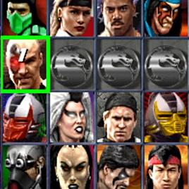 Мортал Комбат 3 Ультиматум - Ultimate Mortal Kombat 3 (Arcade)
