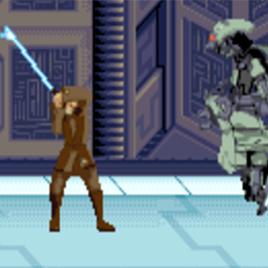 Звездные войны 2: Атака Клонов