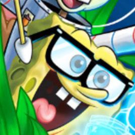Губка Боб: Крестики-Нолики
