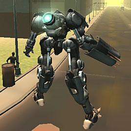 Роботы Трансформеры Убийцы