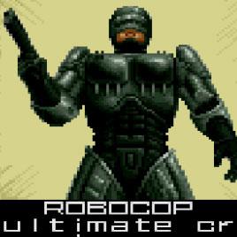 Робокоп - RoboCop (Arcade)