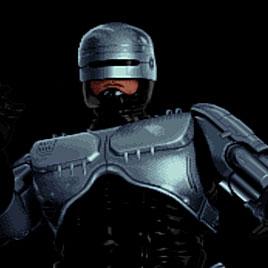 Робокоп 3 - RoboCop 3