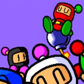 Панический Бомбермен - Panic Bomber (Arcade)