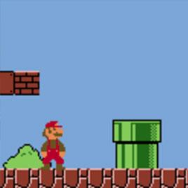Супер Марио Делюкс - Super Mario Bros Deluxe