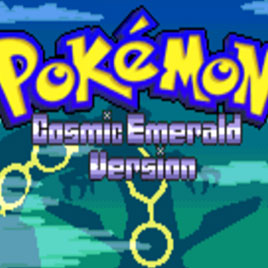 Покемоны - Pokemon Cosmic Emerald