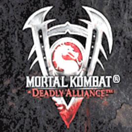 Мортал Комбат: Смертельный Альянс - Mortal Kombat Deadly Alliance