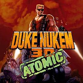 Дюк Нюкем 3Д - Duke Nukem 3D: Atomic Edition