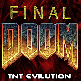 Final Doom TNT Evilution - ДУМ